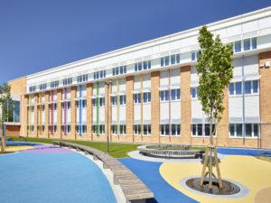 School te Mons