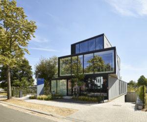 Bank van Breda - Hasselt